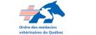 Membre de l'Ordre des Médecins Vétérinaires du Québec